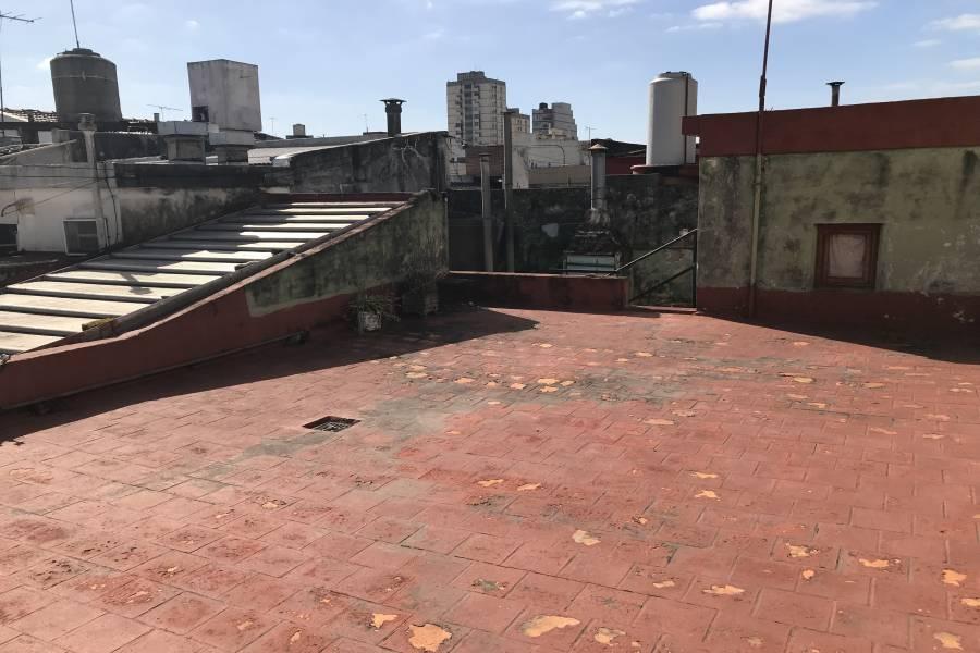 CAPITAL FEDERAL, Capital Federal, Argentina, 3 Habitaciones Habitaciones, ,1 BañoBathrooms,Casas,Venta,1077