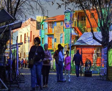 La Boca,Capital Federal,1055