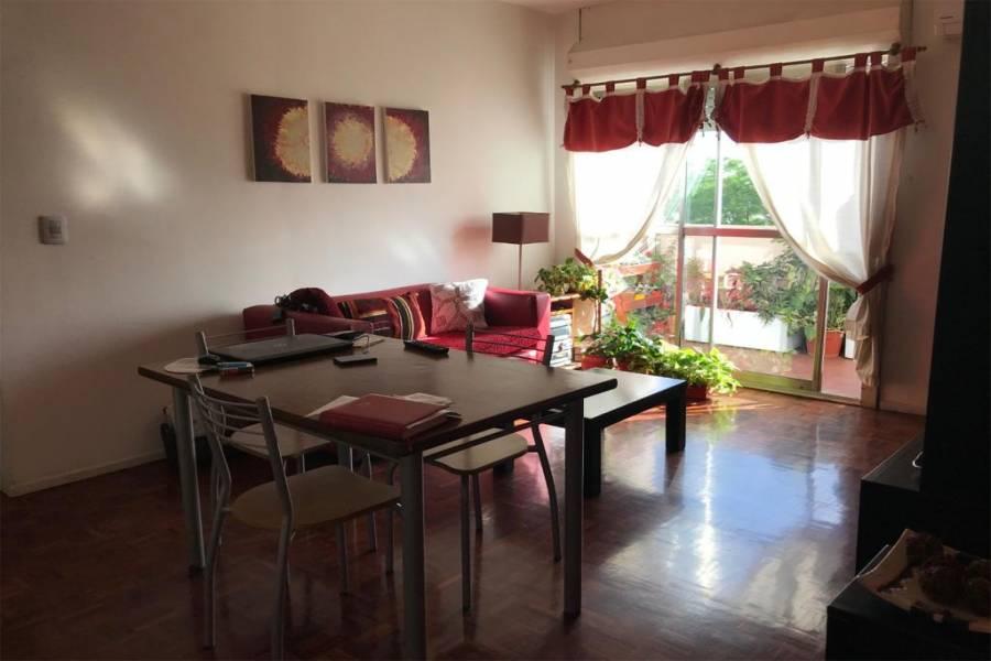 CAPITAL FEDERAL, Capital Federal, Argentina, 2 Habitaciones Habitaciones, ,1 BañoBathrooms,Apartamentos,Venta,LAFUENTE,1072