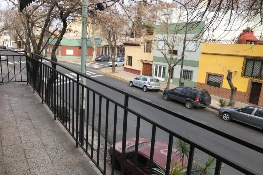 CAPITAL FEDERAL, Capital Federal, Argentina, ,PH Tipo Casa,Venta,MARTIN DE GAINZA,1076