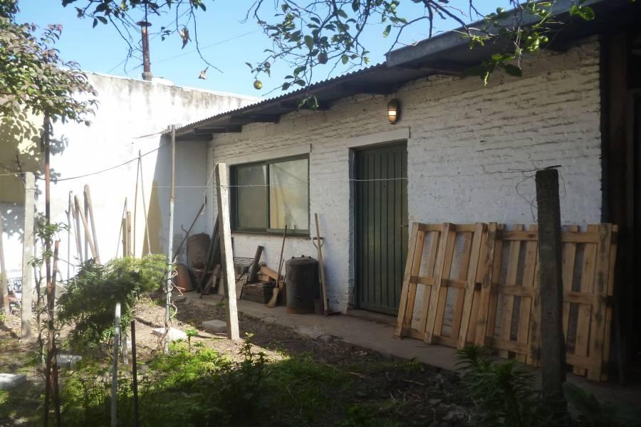 CABA, Capital Federal, Argentina, 3 Habitaciones Habitaciones, ,1 BañoBathrooms,Casas,Venta,PERGAMINO,1087