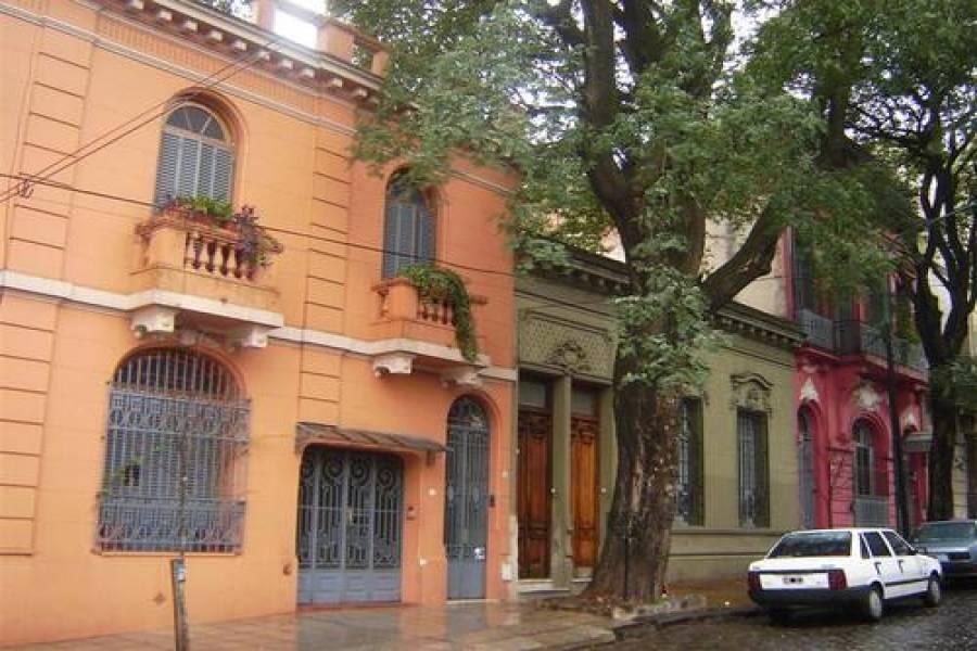 San Cristóbal,Capital Federal,1038
