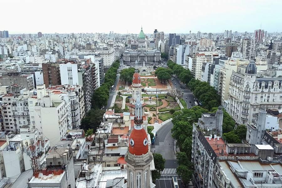 Monserrat,Capital Federal,1050